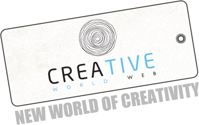 Creative World Web